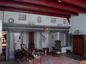 9.3 Kleurgebruik in het interieur in de 18de eeuw - AgriWiki